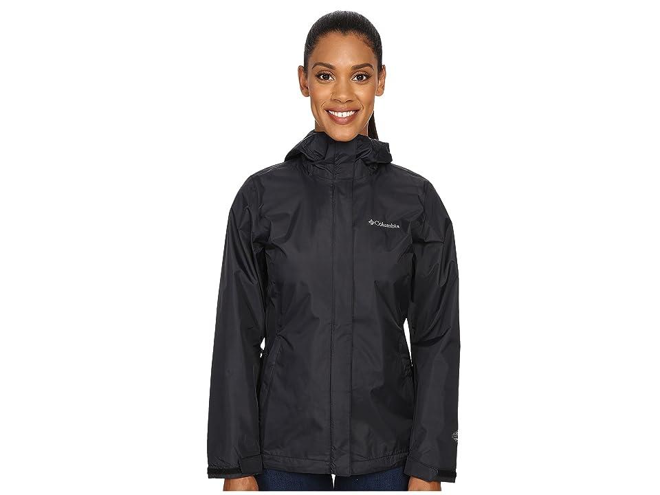 Columbia Arcadia IItm Jacket (Black) Women