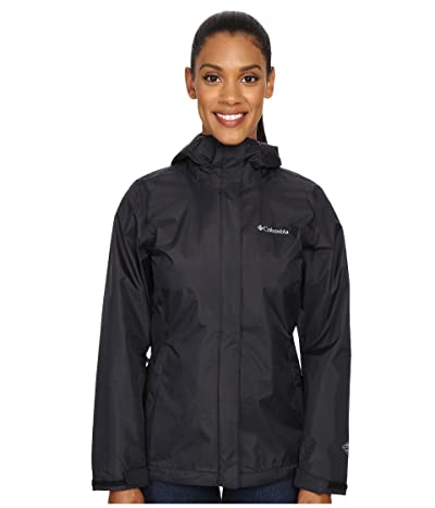 Columbia Arcadia IItm Jacket (Black) Women