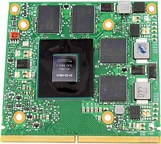 New Genuine Nvidia Quadro M600M N16M-Q2-A2 2GB GDDR5 SDRAM PCI Express 3.0 x16 128-Bit Video Card NY302