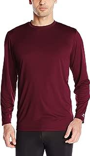 Men's Long Sleeve Performance T-Shirt