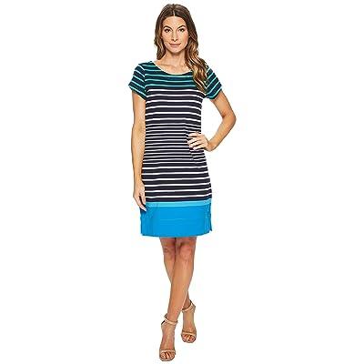 Hatley Nellie Dress (Solstice Stripes) Women