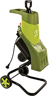 CJ601E 14-Amp Electric Wood Chipper/Shredder