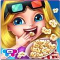 Kids Movie Night - Popcorn & Soda