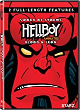 Hellboy Dbl Feature