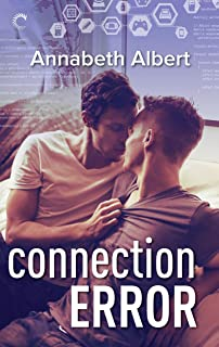 Connection Error (#gaymers Book 3)