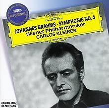 brahms symphony no 4 movement 1