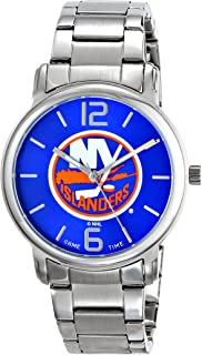 "Game Time Women's NHL-AAR-NYI""All-Around"" Watch - New York Islanders"