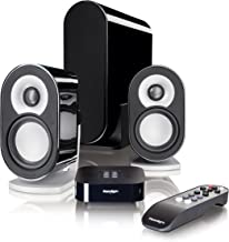 Paradigm Shift Millenia Compact Theater System (Black)