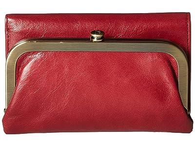 Hobo Riva (Logan Berry) Handbags