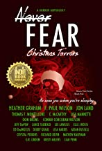 Never Fear - Christmas Terrors: He Sees You When You're Sleeping...