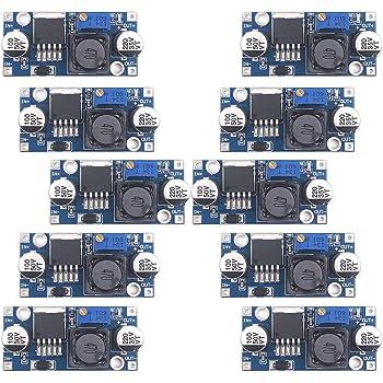 2PCS LM2596 DC-DC adjustable power step-down module LM2596 Good quality L2KS