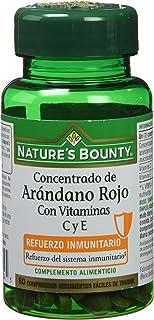 Nature's Bounty. Concentrado