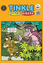 Tinkle Double Digest No.187