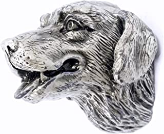LBFEEL Animal Dog Knobs Dresser Drawer Knobs Pull Handles Hardware for Kitchen Cabinet Knobs