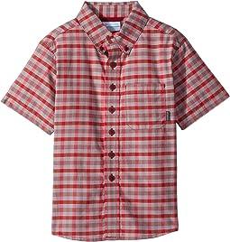 Columbia Kids - Rapid Rivers Short Sleeve Shirt (Little Kids/Big Kids)