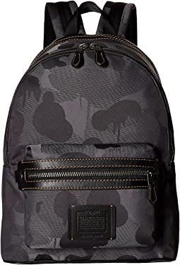 Academy Backpack in Wild Beast Cordura