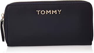 Tommy Hilfiger Zip-Around Wallet for
