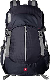 AmazonBasics - Mochila para cámara para senderistas - Negro