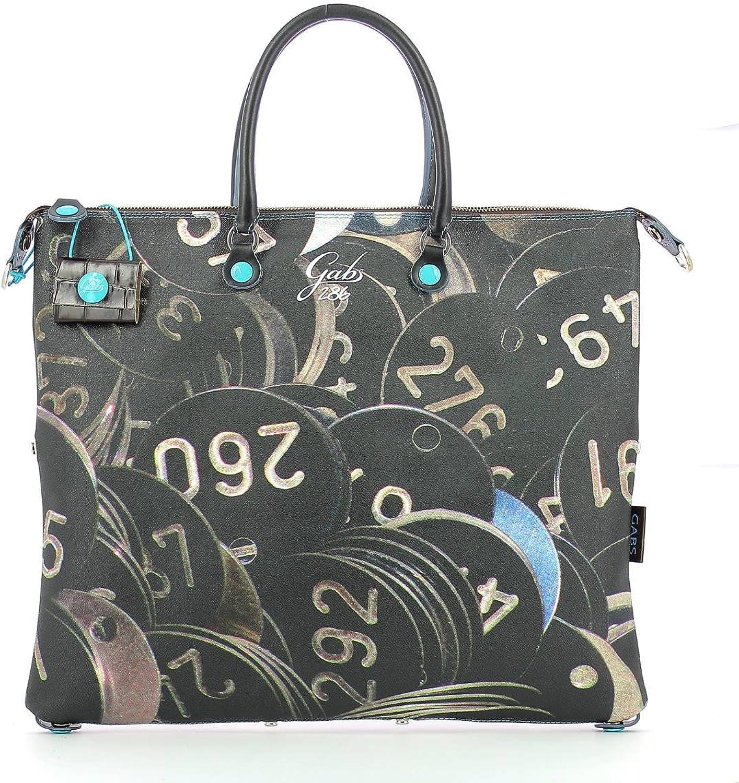 GABS Bag STUDIO Female Targhette  G3STUDIOS0286L