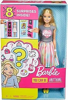 Barbie Careers Surprise Doll 1, GFX84