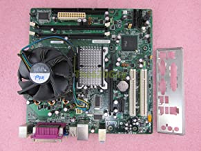 D78647-300 Intel D945GCCR Desktop Micro ATX Motherboard