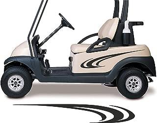 Golf Cart Accessories Decals Stickers Auto Truck Racing Graphics GC514