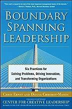 Best boundary spanning leadership book Reviews