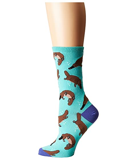 Socksmith Platypus Mint Fast Delivery Cheap Price Outlet Free Shipping Perfect GYtoyK