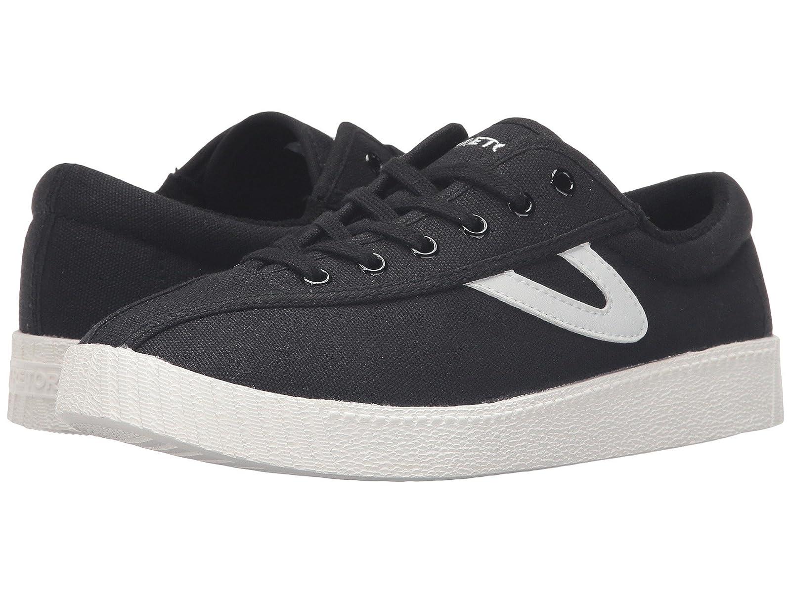 Tretorn Nylite PlusAtmospheric grades have affordable shoes