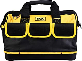 18 inch rolling tool tote 3 bag combo
