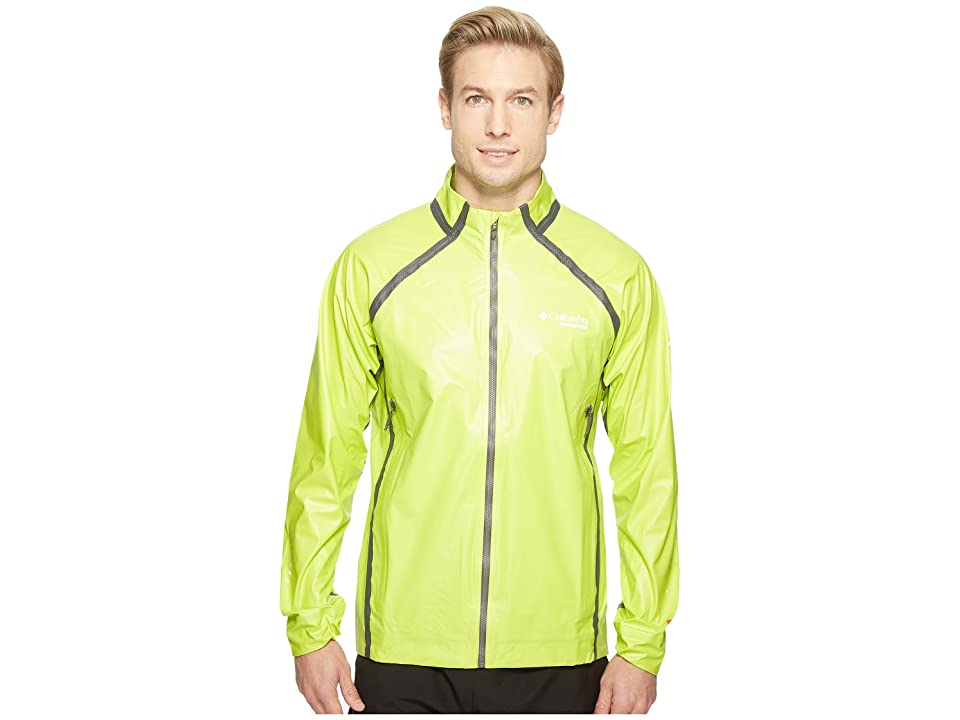 Columbia Outdry Ex Hybrid Training Jacket (Voltage) Men