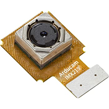 Almencla Camera Adjustable-Focus Module 5MP 1080P Lens for Raspberry