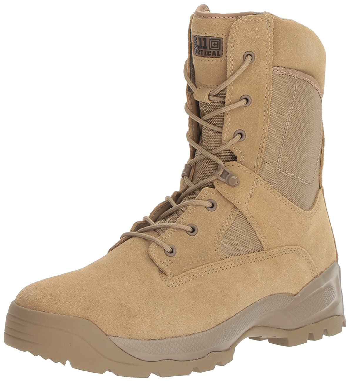 5.11 ATAC Jungle Boots for Men, Combat Boots for Tactical Military Use, style 12001