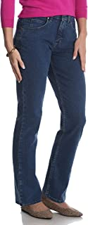 Riders by Lee Indigo Women's Classic-Fit Straight-Leg Jean