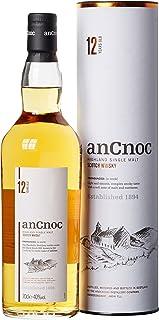 AnCnoc 12 Years Single Malt Whisky 1 x 0.7 l