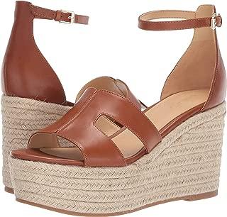 Nine West Women's Wnadelyn Wedge Sandal