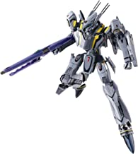 DX Chogokin VF-25S Messiah Valkyrie (Ozma Lee Custom) Renewal version Macross F Bandai [JAPAN]