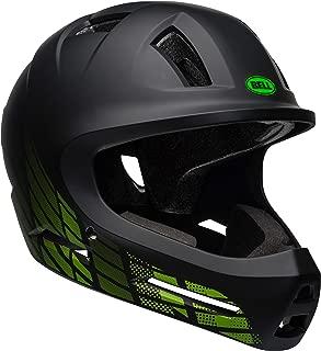 Bell Drop Youth BMX Bike and Skate Helmet