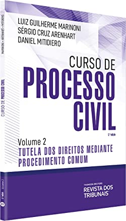 Livro Teoria Geral Do Processo Luiz Guilherme Marinoni Pdf