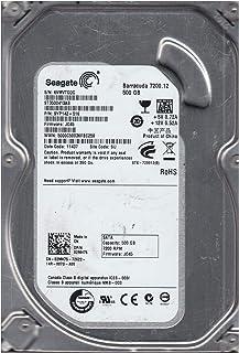 Seagate ST3500413AS Barracuda 7200.12
