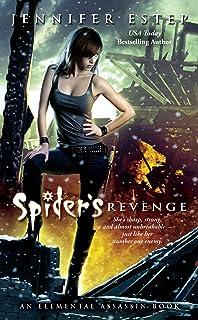 Spider's Revenge: 5