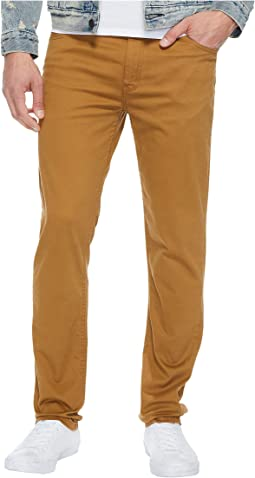 X-Series Flex Twill Slim Fit Jeans