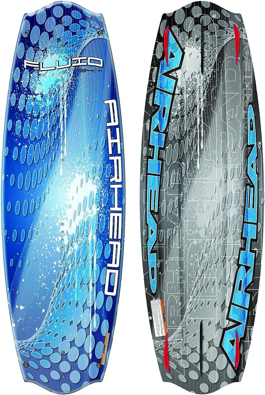 (boardonly)  AIRHEAD Fluid Wakeboard  134 cm.