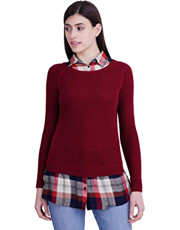 Sweaters For Women: Buy Womens Sweaters online at best