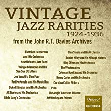 Vintage Jazz Rarities 1924-1936