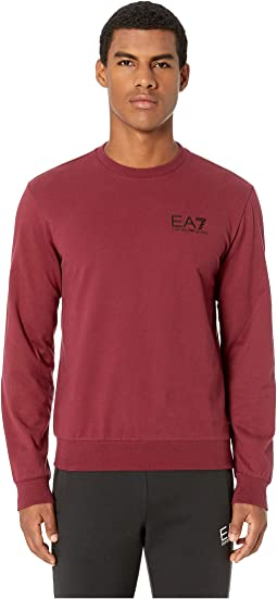 EA7 - Traininig French Terry Sweatshirt