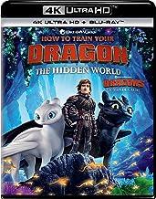 How to Train Your Dragon: The Hidden World [4K Ultra HD + Blu-ray] (Bilingual)