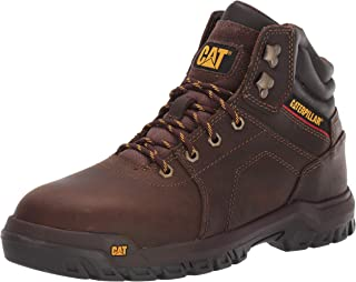 Men's Axle Steel Toe Construction Boot