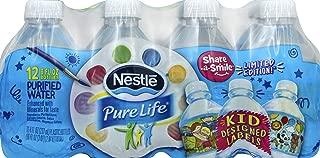 Nestle Water Nestle Pure Life, 8.0 Oz