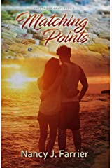 Matching Points (Driftwood Cove Series Book 1) Kindle Edition